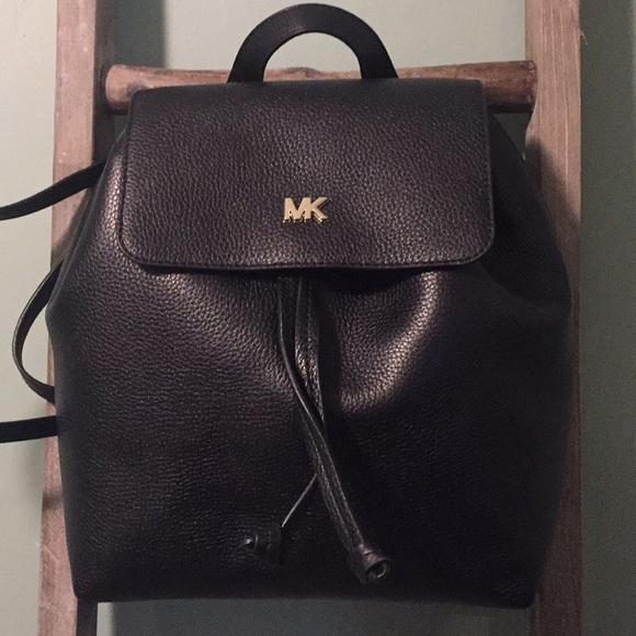 c0a61b30e1b5 Michael Kors Bags | New Junie Backpack | Poshmark